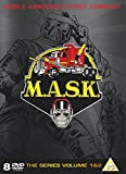 Mask Complete Collection [Edizione: Regno Unito] [Import anglais]