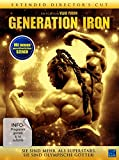 Generation Iron - Directors Cut