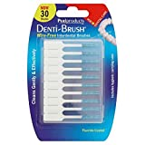 6 x Periproducts Denti-Brush 30 Wire-Free Interdental Brushes by Periproducts Ltd