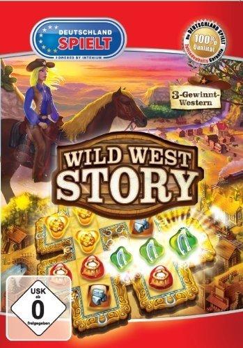 Wild West Story