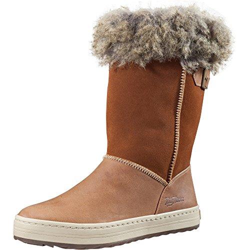 Helly Hansen Womens/Ladies Alexandra 2 Waterproof Leather Snow Boots
