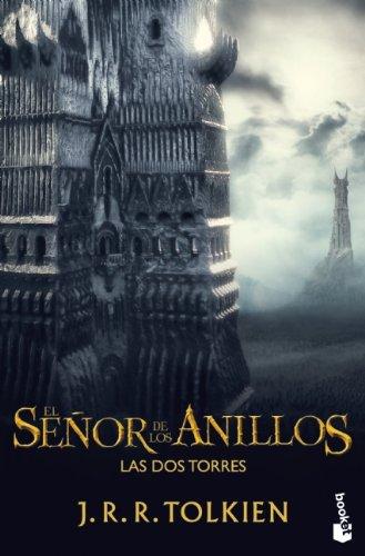 El Señor de los Anillos 2 (Movie Ed): Las dos Torres (Lord of the Rings, Band 2)