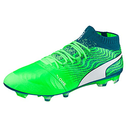 PUMA One 18.1 AG, Chaussures de Football Homme,...