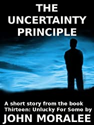The Uncertainty Principle (Science Fiction Detective Story)