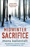 Midwinter Sacrifice (Malin Fors series Book 1)