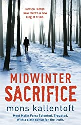 Midwinter Sacrifice (Malin Fors series Book 1)