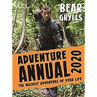 Bear Grylls Adventure Annual 2020 (Annuals 2020)