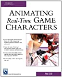 Animating Real-Time Game Characters (Game Development Series)