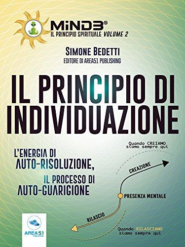 Il principio di individuazione: L'energia di auto-risoluzione, il processo di auto-guarigione