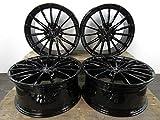 4 Alufelgen V1 Wheels V2 19 Zoll passend für 1er 2er 3er E90 F30 4er 5er F10 X4 X1 X3 Z4 NEU