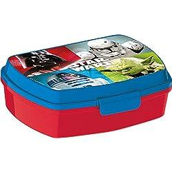 Joy Toy 756.774 18 x 15 x 8 cm Plastica Lunch Box
