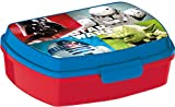 Joy Toy Star Wars Porta Merenda, Multicolore, 18.00x15.00x8.00 cm