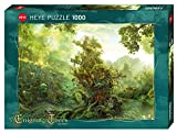 Heye 29827 Tropical Standard 1000 Teile, Andy Thomas, Enigma Trees