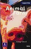 Animal Farm (Longman Readers) by George Orwell (2009-08-01) - Longman - 01/08/2009
