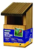 Gardman Robin Wild Bird Nesting Box - FSC