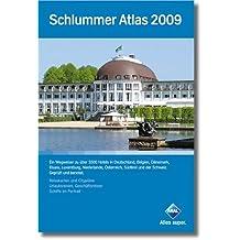 Schlummer Atlas 2009