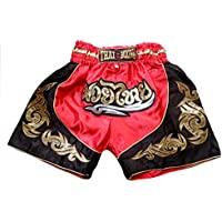 Nakarad Pantalones Cortos de Muay Thai para niños (2-10Años) Modelos
