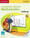 Cover of: Cambridge Primary Mathematics Challenge 4   Emma Low