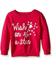 The Children's Place Baby Girls' Icon PO Sweater
