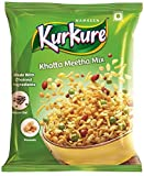 #5: Kurkure Namkeen Khatta Meetha Mix, 85g