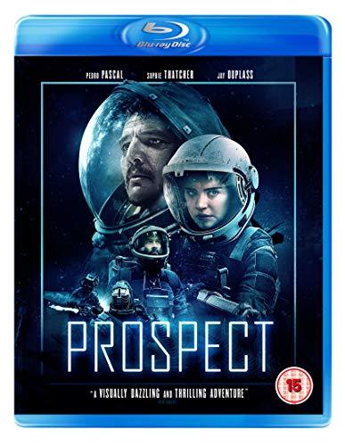 Prospect [Blu-Ray] [DVD]