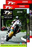 TT Isle of Man Collection 2010, 2009, 2008 Deutsch/Englisch 3 DVDs
