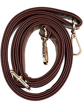 Sharplace PU Leder Crossbody Tas