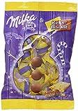 Milka Kugeln Keks – Zartschmelzende Schokolade für Weihnachten mit Butterkeks – 7 x 86g