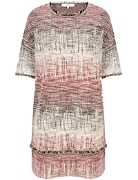 Great Plains ROM Scribble Tunique Womens Robe