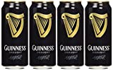Guinness Draught Beer Import aus Dublin, Irland (24x440ml)