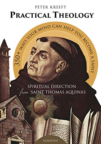 Spiritual Direction from St. Thomas Aquinas ()
