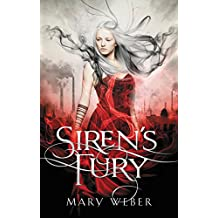 Siren's Fury (The Storm Siren Trilogy)