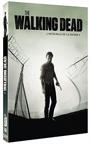 The walking dead. L'intégrale de la saison 4