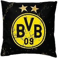 Borussia Dortmund BVB Kissen Sterne
