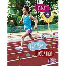 Physical Education 4. (Anaya English) - 9788467878783