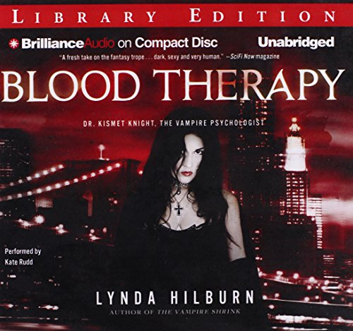 Blood Therapy: Library Edition