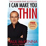 I Can Make You Thin by Paul McKenna (2009-05-22)