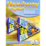 Headway digital. Pre-intermediate. Student's book-Workbook without key-My digital book. Con espansione online. Per le Scuole superiori