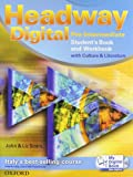 Headway digital. Pre-intermediate. Student's book-Workbook without key-My digital book. Con espansione online. Per le Scuole superiori