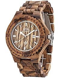 legno orologi