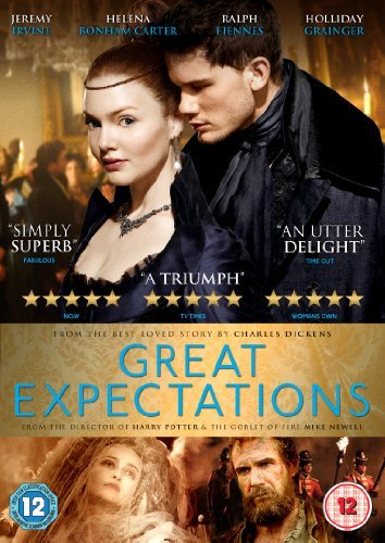 Great Expectations [DVD] [2012]