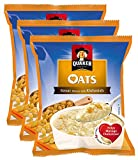 #9: Hyper City Combo - Quaker Oats Kesar and Kishmish, 40g (Buy 2 Get 1, 3 Pieces) Promo Pack