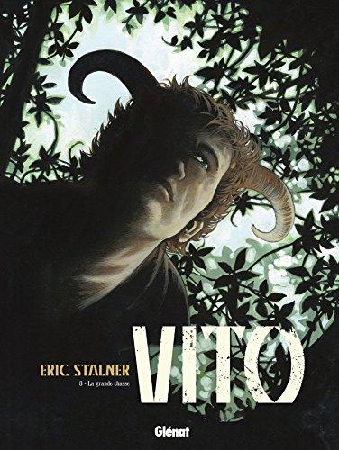Vito - Tome 03: La grande chasse