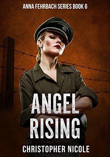 Angel Rising (Anna Fehrbach Series Book 6) (English Edition)
