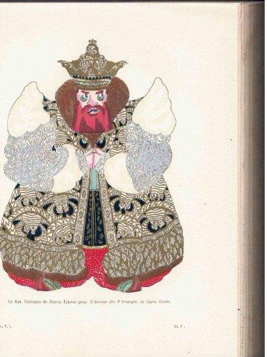Les spectacles à travers les âges - 3 tomes : 1. Théâtre, Cirque, Music-Hall, Cafés-Concerts, Cabarets artistiques / 2. Musique, Danse / 3. Le Cinéma -