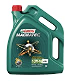 Motoröl Castrol Magnatec 10W-40 A3/B4 5-Liter