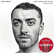 ΤΗΕ ΤΗRΙLL ΟF ΙΤ ΑLL. Target Exclusive CD
