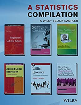 A Statistics Compilation: A Wiley eBook Sampler von [Wiley]