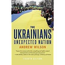 The Ukrainians – Unexpected Nation, 4e