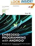 Embedded Programming with Android: Br...